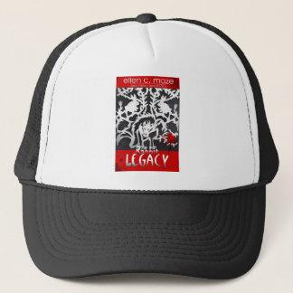 RABBIT LEGACY Vampire Novel Trucker Hat