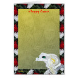 Rabbit-Little,  template Greeting Cards