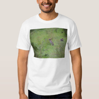 Rabbit Meadow T Shirt