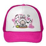 Rabbit_Method Hats