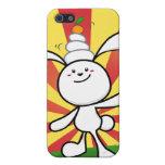 Rabbit Mochi Balance! Cases For iPhone 5
