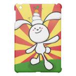 Rabbit Mochi Balance! iPad Mini Cases