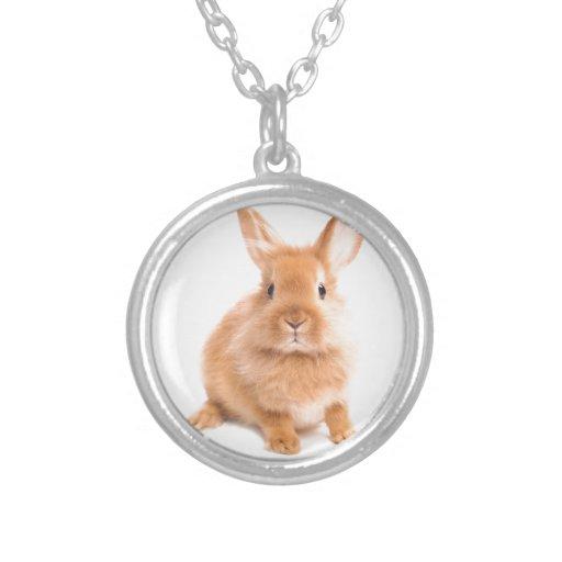 Rabbit Necklaces