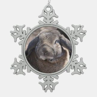 Rabbit Ornaments