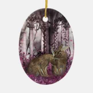 Rabbit Ornament Chinese New Year - Year Of Rabbit