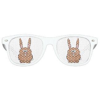 Rabbit Party Glasses