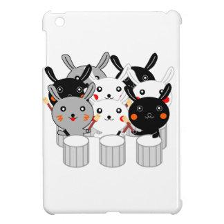 Rabbit percussion instrument Rabbit percussion Cor Cover For The iPad Mini