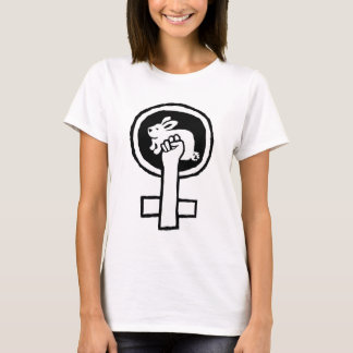 Rabbit Power! Official Susan Ash-Lee Tshirt
