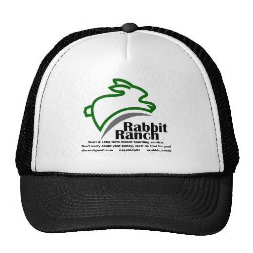 Rabbit Ranch Boarding Cap