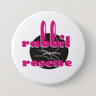 Rabbit Rescue Button