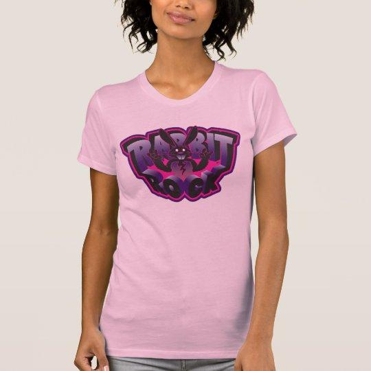 Rabbit Rock Shirt