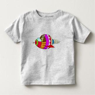 Rabbit Rocket T Shirt
