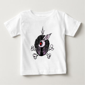 rabbit_royal baby T-Shirt