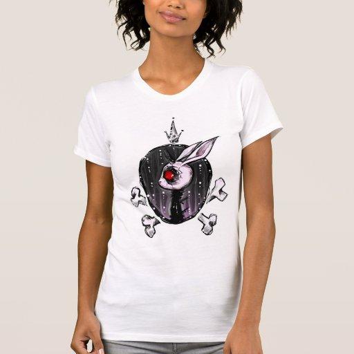 rabbit_royal camisetas