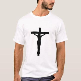 Rabbit silhouette art T-Shirt