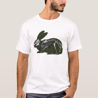 rabbit skeleton T-Shirt