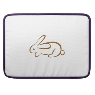 rabbit sleeve for MacBooks
