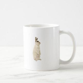 Rabbit Standing Mug