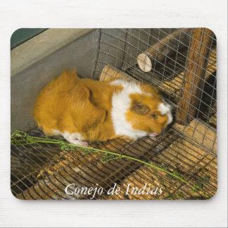 rabbit alfombrillas de ratones