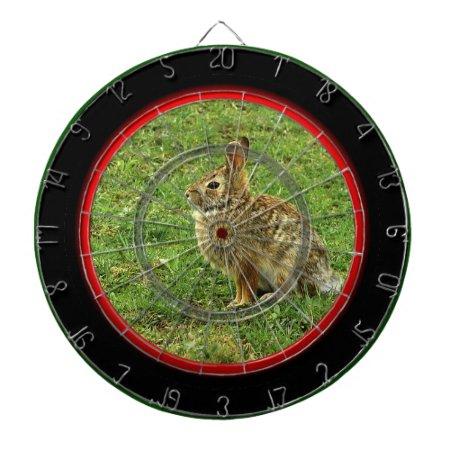 Rabbit Target Dart Boards
