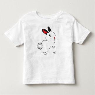 Rabbit Toddler T-shirt