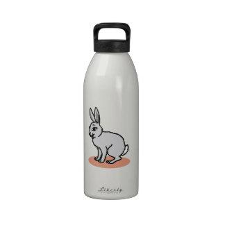 Rabbit Drinking Bottle