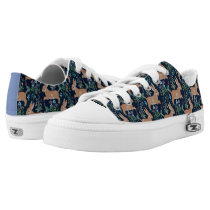 Rabbit  Zipz Low Top Shoes, US Men 4 / US Women 6