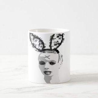 rabbithead de los persephone&hades ' taza de café