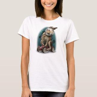 rabbitracer (women) T-Shirt