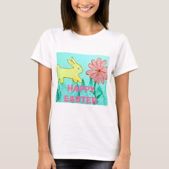 Rabbit's Garden T-Shirt