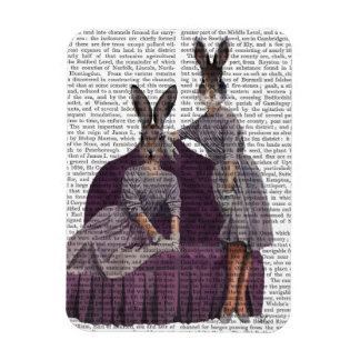 Rabbits in Purple.png Magnet