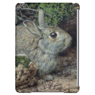 Rabbits iPad Air Covers