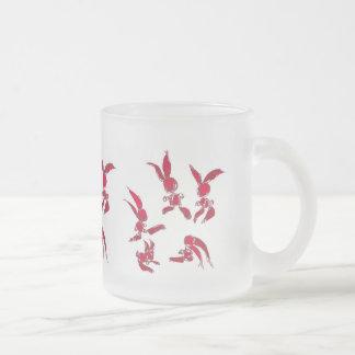 Rabbits Mug