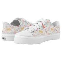rabbits,nature,spring colours,easter,hipster,good Low-Top sneakers