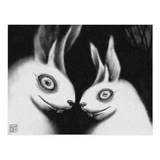 """Rabbits"""