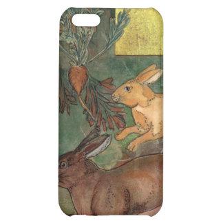 """Rabbits Redux""  by Elizabeth Van Riper iPhone 5C Cases"