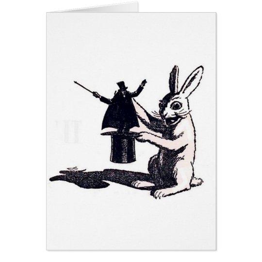 Rabbit's Revenge Card