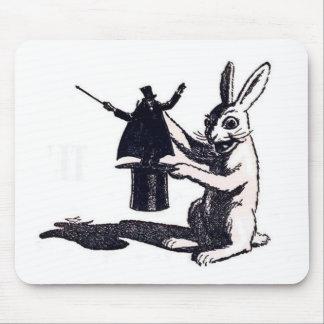 Rabbit's Revenge Mouse Pad