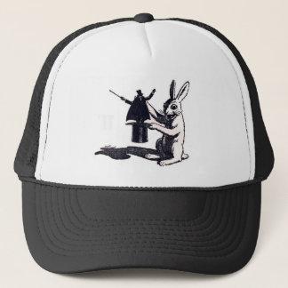 Rabbit's Revenge Trucker Hat