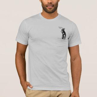 Rabbits Rock T-Shirt