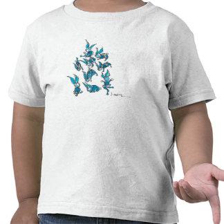 Rabbits T Shirts