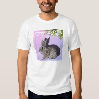 Rabbitwave 2.0 tshirts