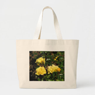 Rabble Rouser 057 Large Tote Bag