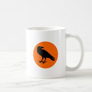 rabe raven taza de café