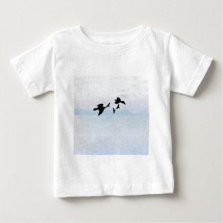 Raben raven baby T-Shirt