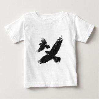 Raben ravens baby T-Shirt