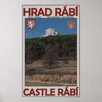 Rabi Castle Poster