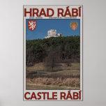 Rabi Castle Posters