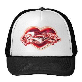 Rabi Trucker Hat