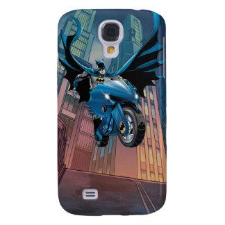 Rabia del granuja de Batman - 11 Funda Para Galaxy S4